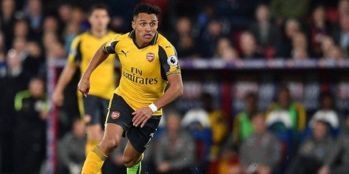 Así vivimos el gran triunfo del Arsenal con un golazo de Alexis ante Southampton
