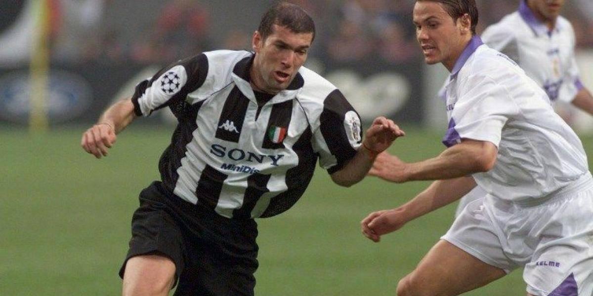 El día en que Real Madrid derrotó a la Juventus de Zidane en una final de Champions