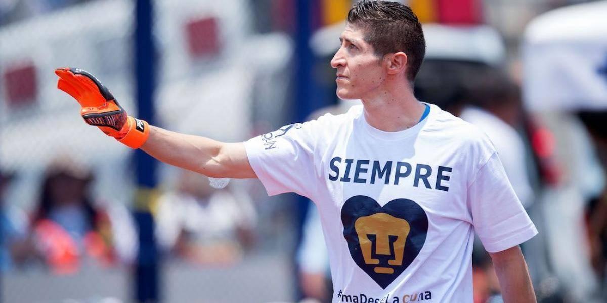 Las formas no fueron las correctas ni las más educadas: Pikolín tras su salida de Pumas