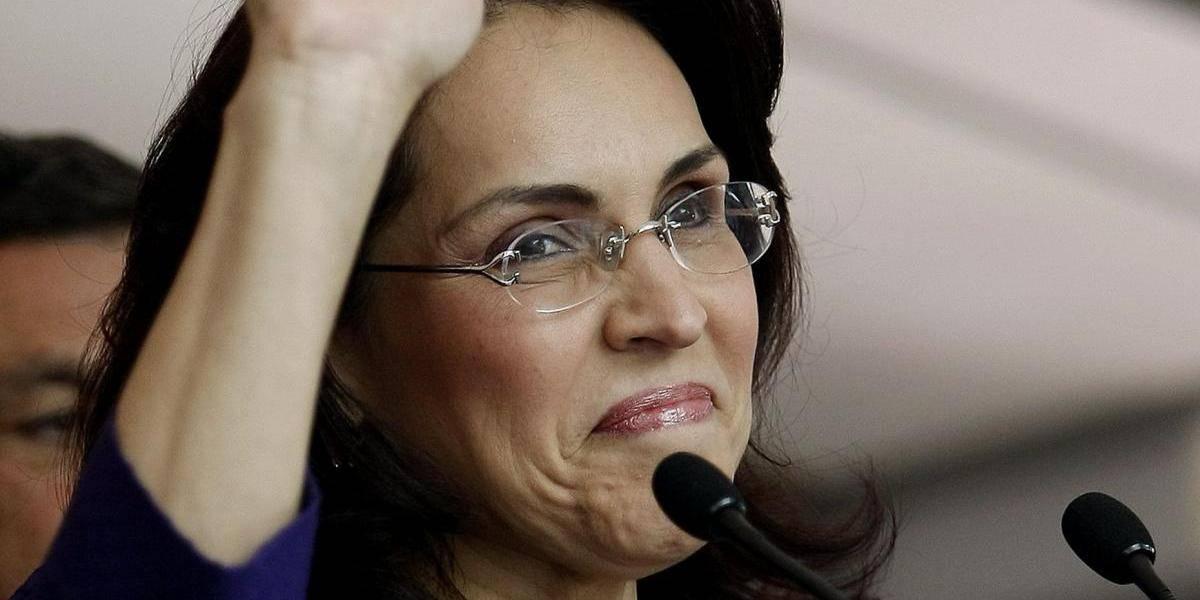 ¿Qué hay detrás del referendo contra la adopción de Viviane Morales?