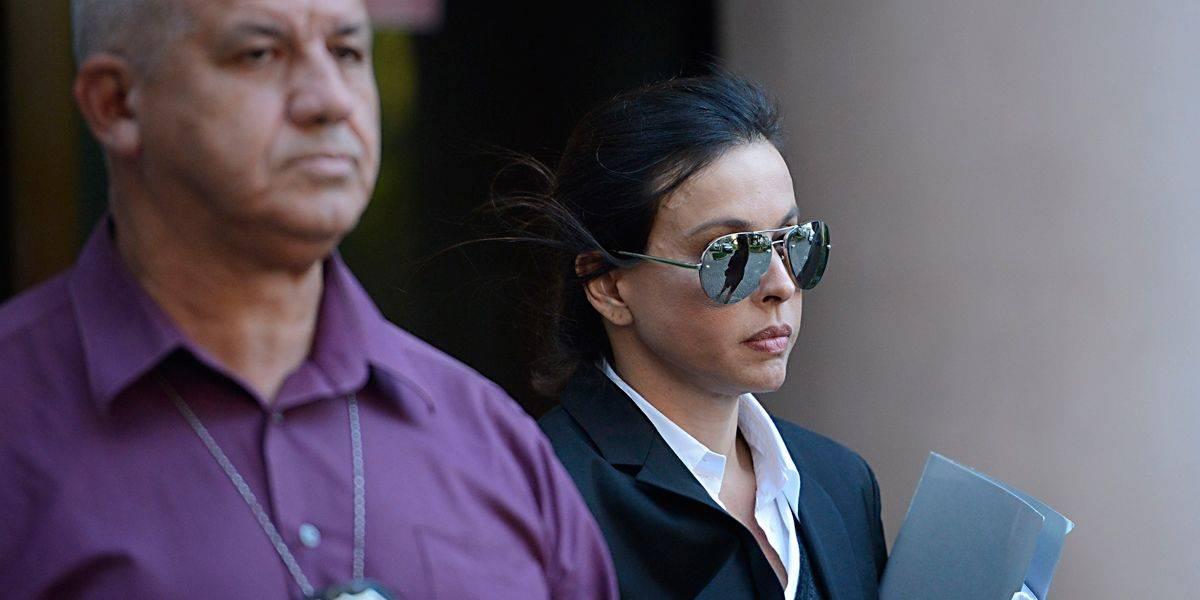 Por 3 votos a 2, TRF2 decide que Adriana Ancelmo deve voltar para prisão