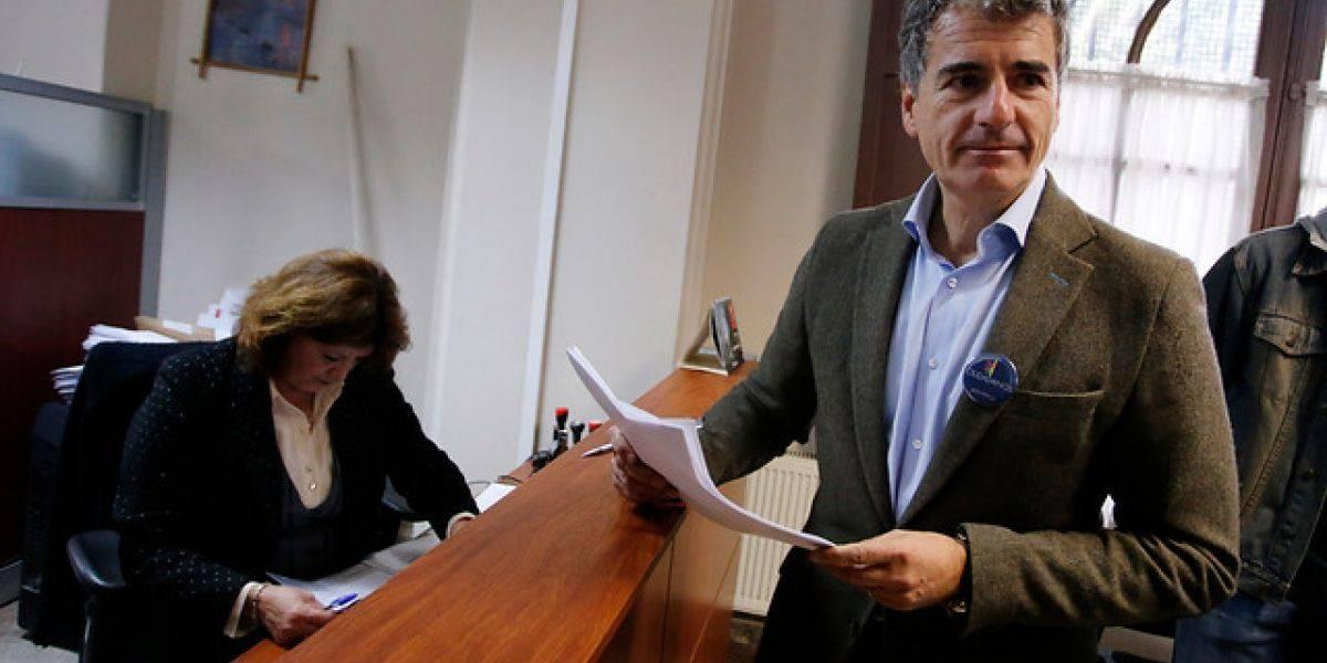 Refichaje: Servel declara inadmisible recurso por disolución de Ciudadanos