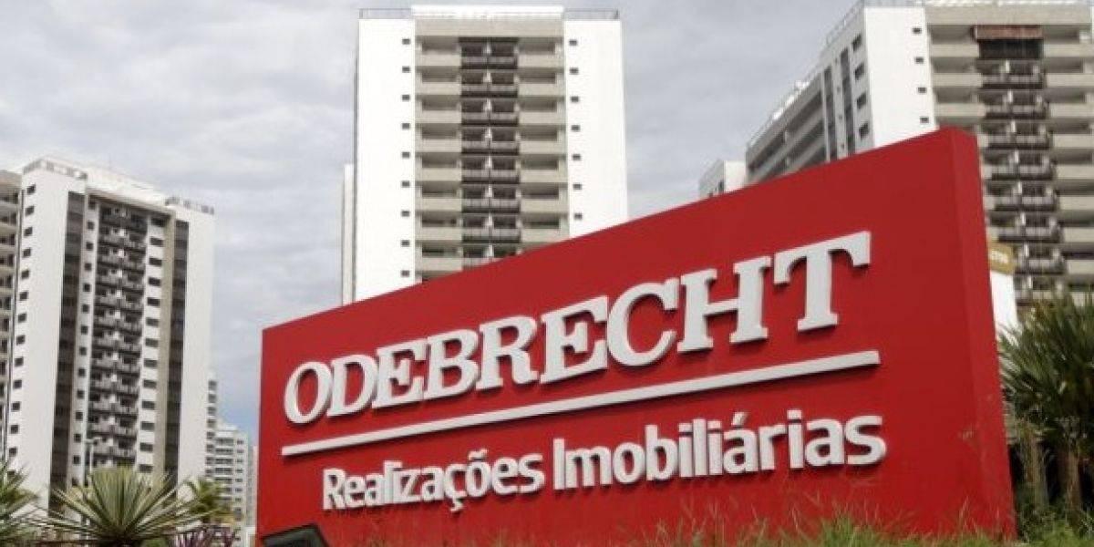 Municipio se pronuncia tras discrepancias entre Acciona y Odebrecht
