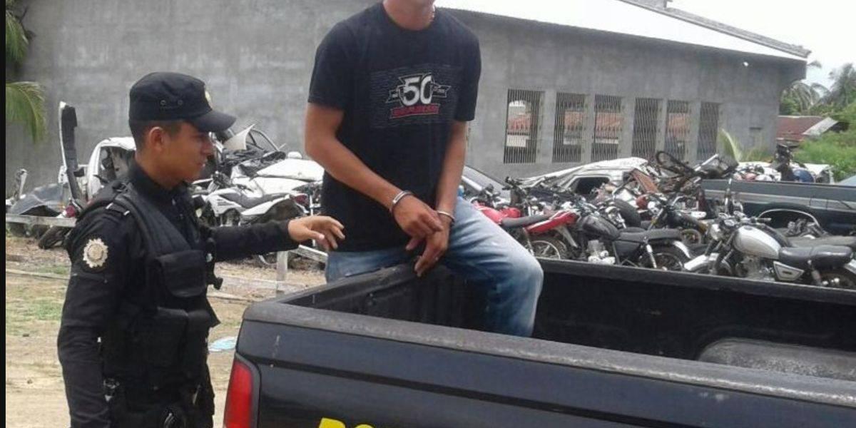 Asesino de guatemalteco sería un hondureño