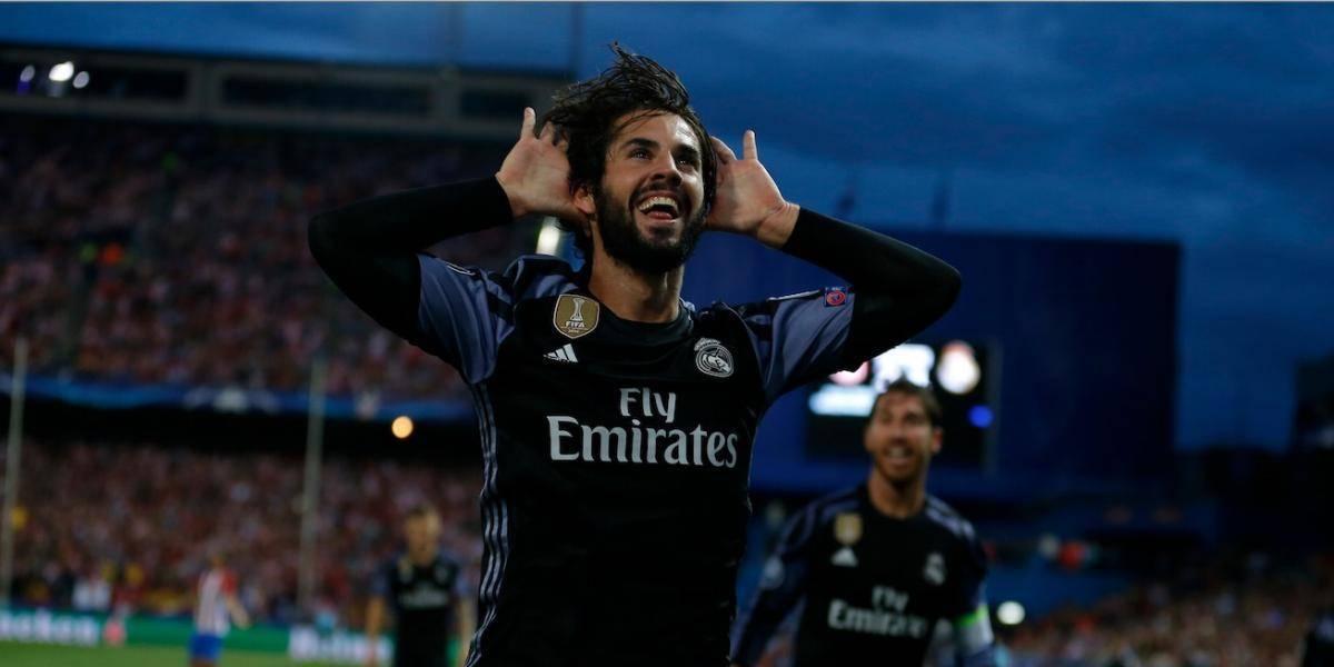 Real Madrid avanza; la Juve lo espera en la final de la Champions