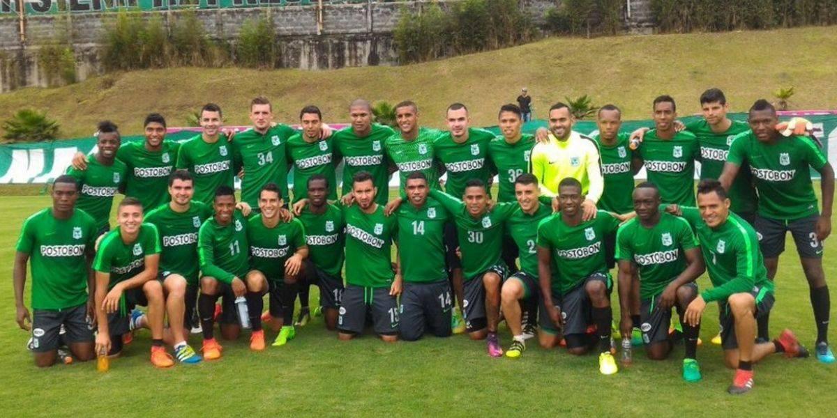 El segundo equipo de Nacional jugará contra el recién ascendido