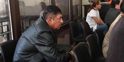 """Imputan nuevos hechos a supuesto narco alias """"El Morado"""""""