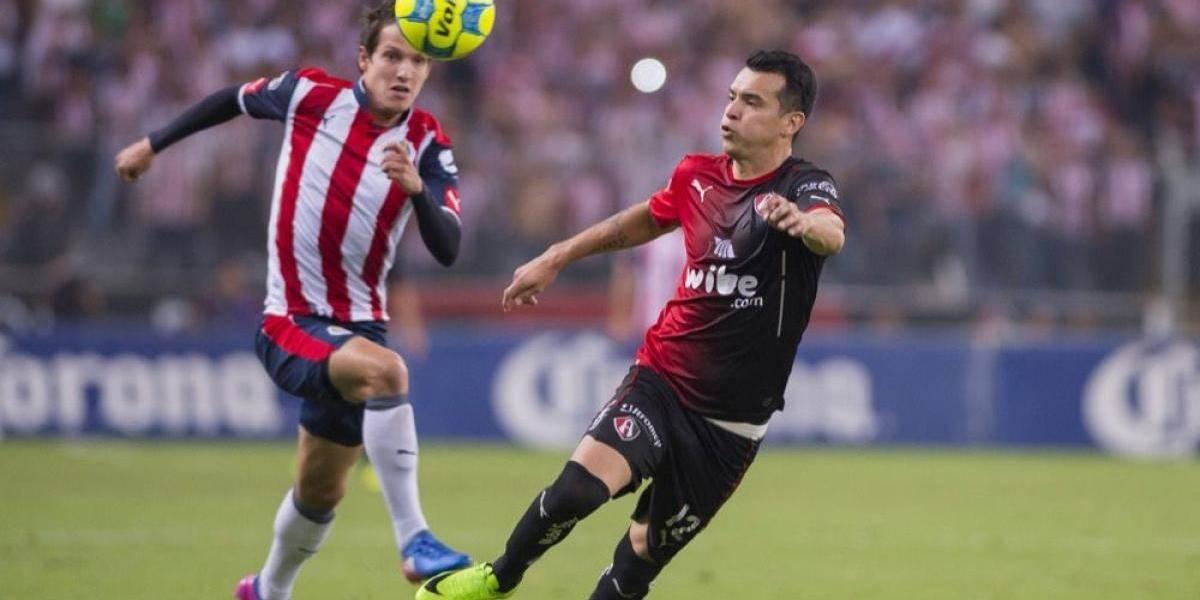 Atlas-Chivas, clásico por orgullo y un boleto para las semifinales