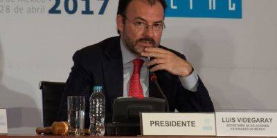 Rechaza México tener índice de violencia similar al de Siria