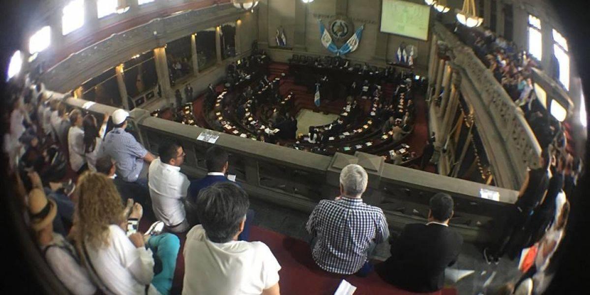 Diputados rechazan enmiendas al artículo 7 del proyecto de reformas constitucionales