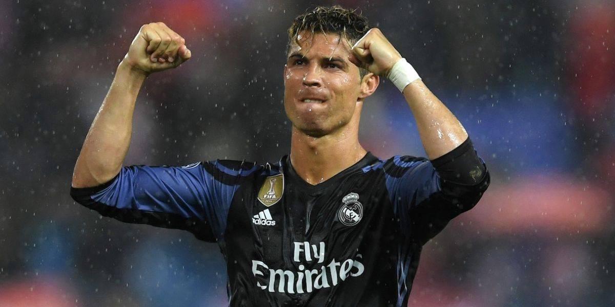 """""""Somos el Real Madrid y tenemos más experiencia"""", así celebró Cristiano"""