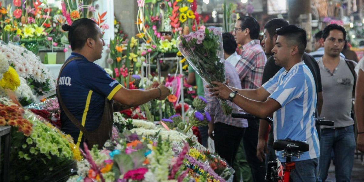 Vigilarán 12 mil policías la CDMX por Día de las Madres