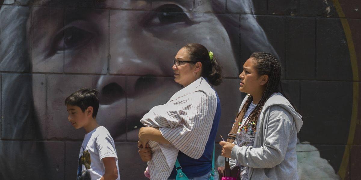 ¿Se extingue la figura tradicional de la madre en México?