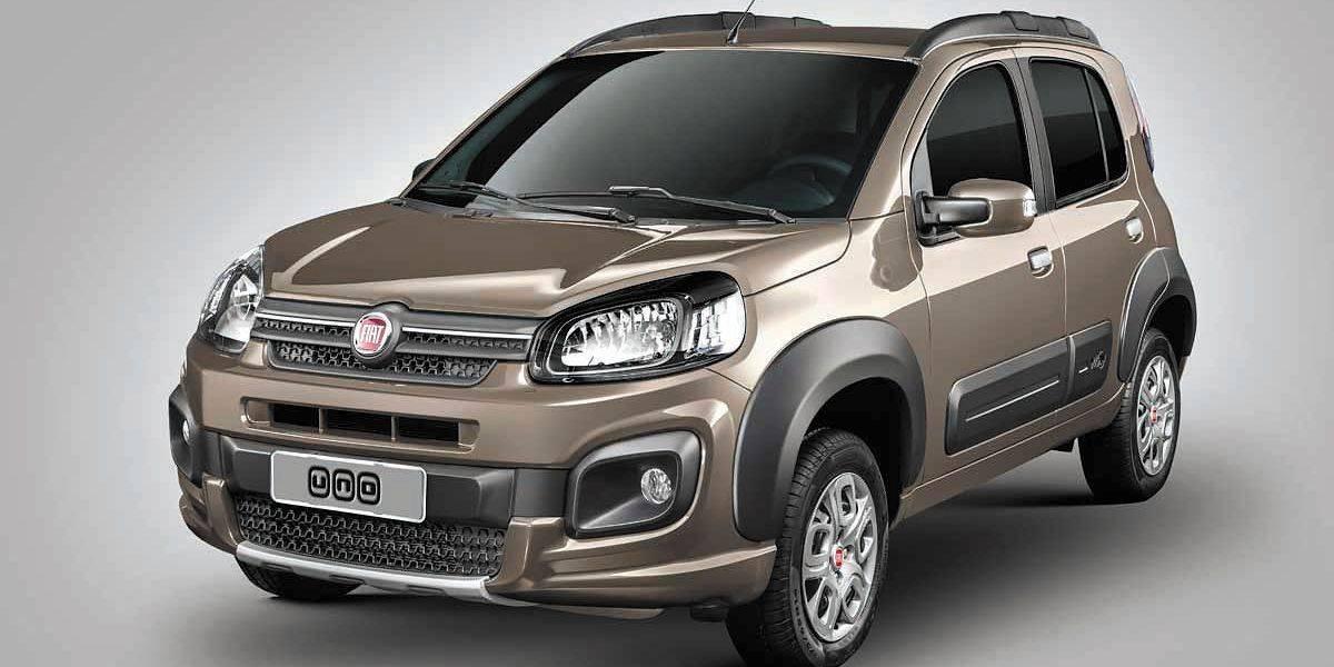 Fiat convoca donos de Palio e Uno para recall por problema no motor; veja a lista dos modelos