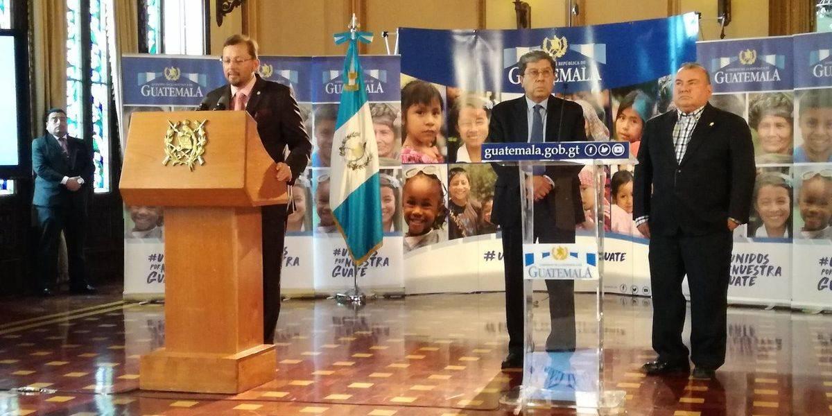 Narcotráfico estaría detrás del conflicto de Tajumulco e Ixchiguán