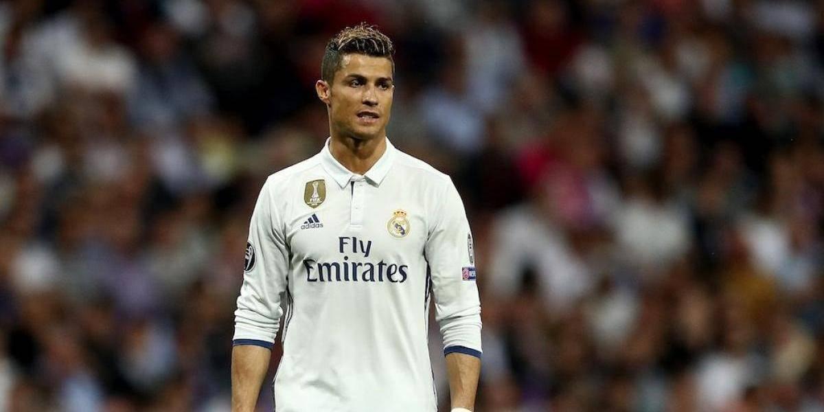 Cristiano Ronaldo, el favorito para ganar el Balón de Oro