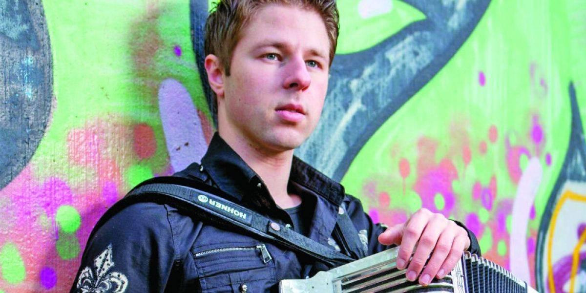 Dwayne Verheyden: Su pasión por la música norteña lleva a holandés a conquistar México