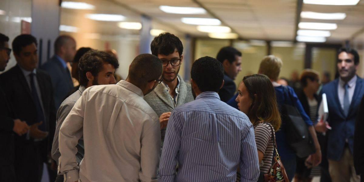 Fianzas de $6 mil a estudiantes que tomaron Junta de UPR
