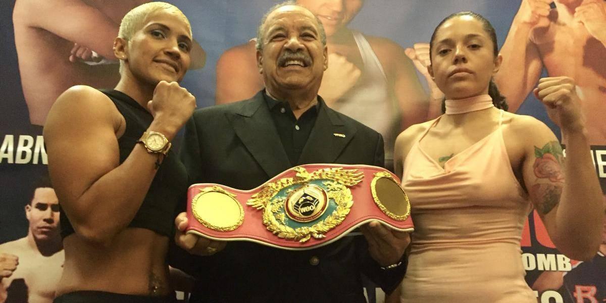 Cindy Serrano busca defender su título mundial