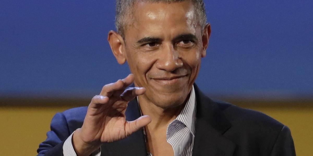 """""""La Casa Blanca es una prisión muy agradable"""": Barack Obama"""