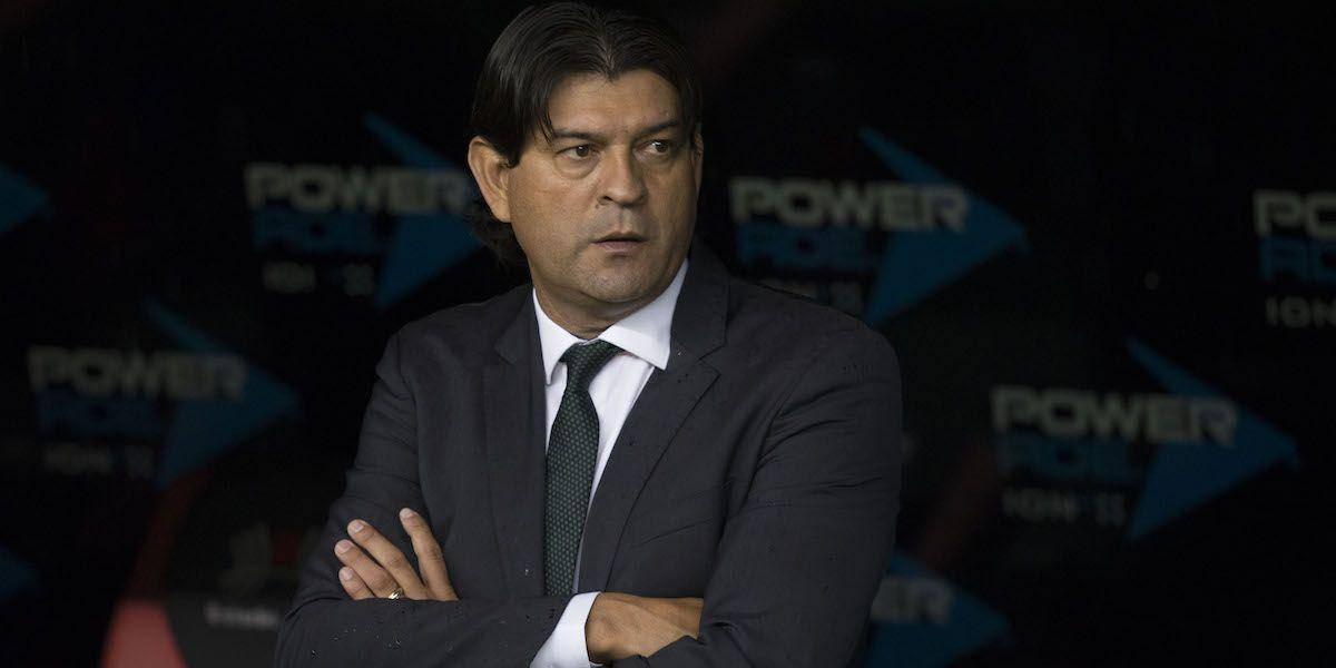 José Cardozo se une a la lista de técnicos sin trabajo
