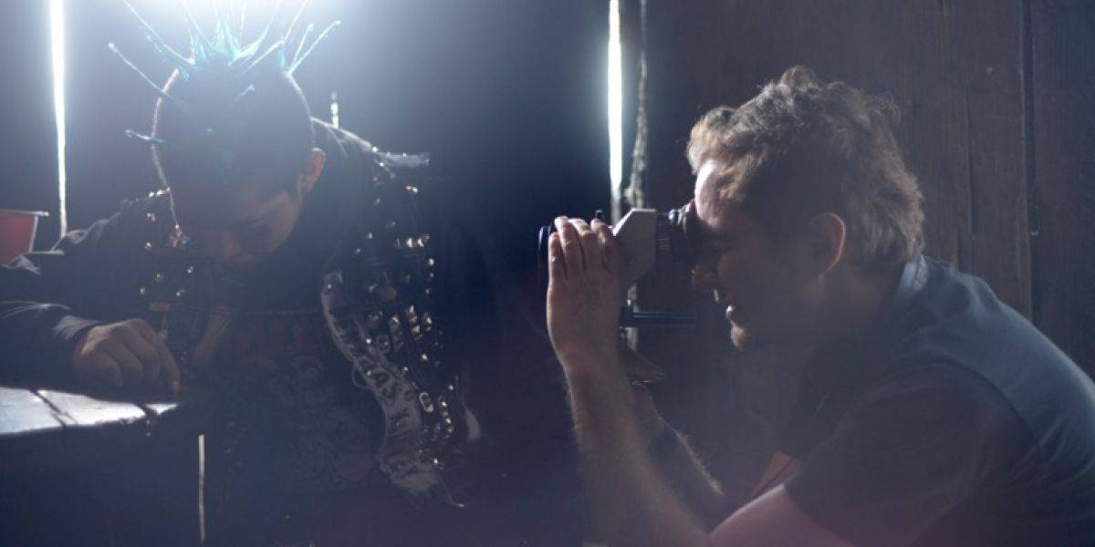 'X500', la nueva película en la que la migración es una opción para enfrentar el duelo