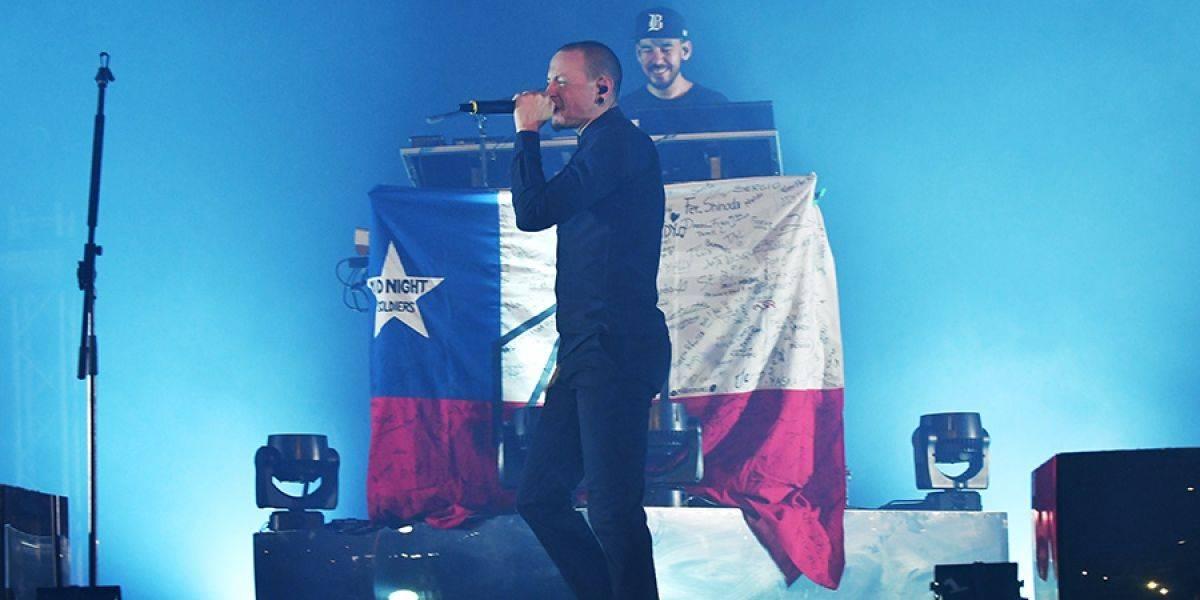 Linkin Park: fórmulas sin identidad