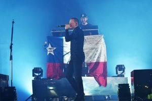 Linkin Park en Chileq