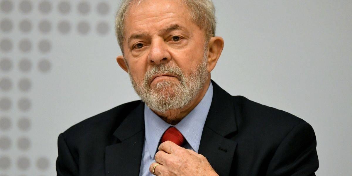 Se complica el futuro político de Lula, por unanimidad ratifican la sentencia por corrupción y lavado de dinero