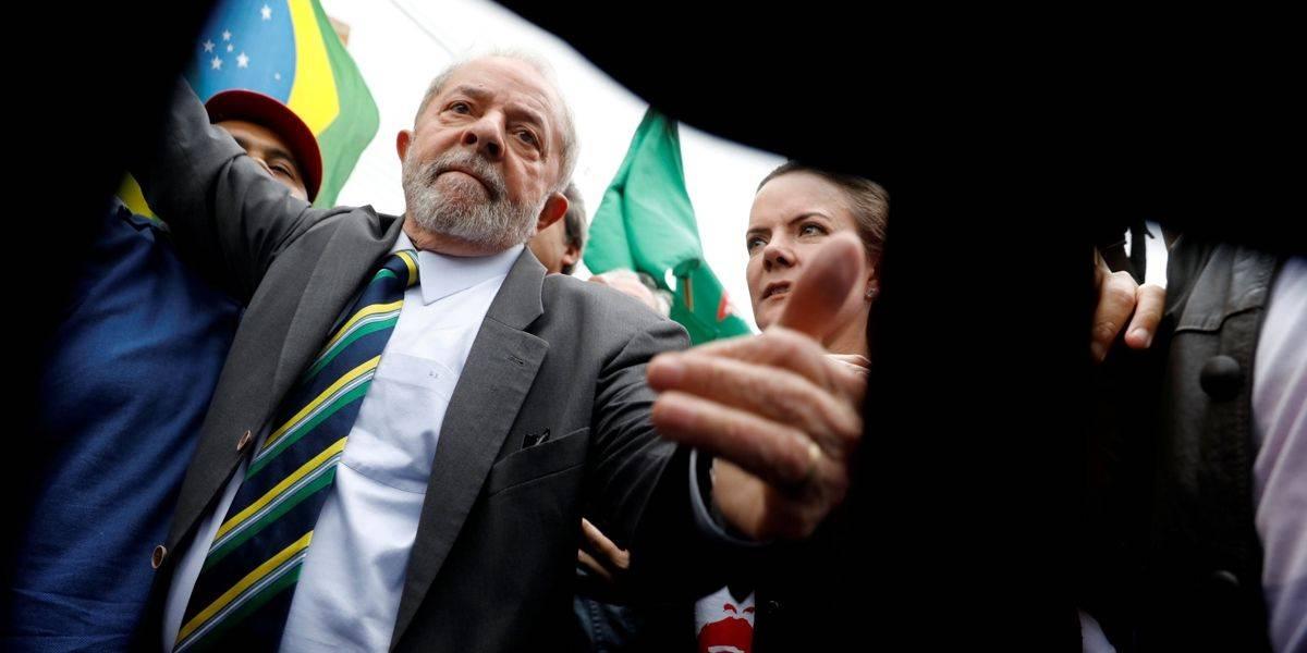 Justiça decide que presentes recebidos por Lula devem ser incorporados à União