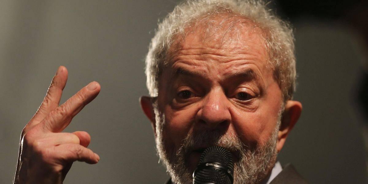 Lula diz que vai denunciar investigadores da Lava Jato por tentativa de intimidação