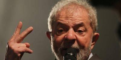 Edson Fachin retira de Moro investigações sobre Lula