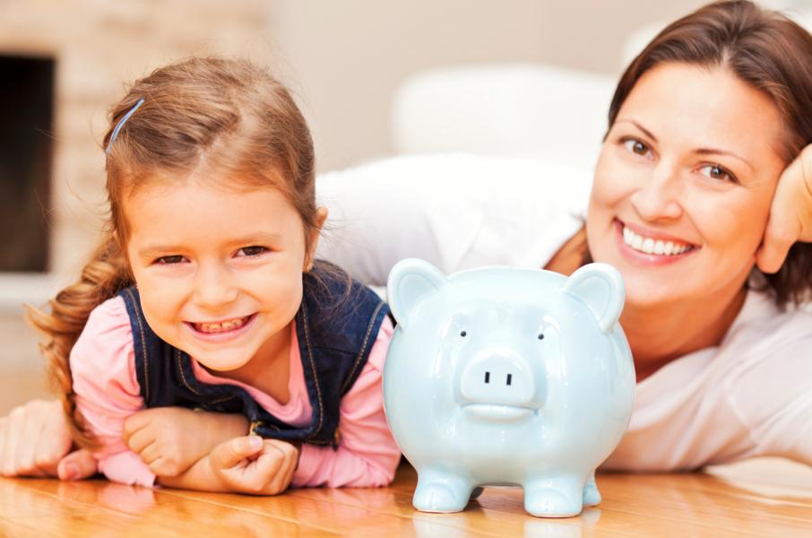 Cuatro consejos financieros de mamá que nunca debes olvidar