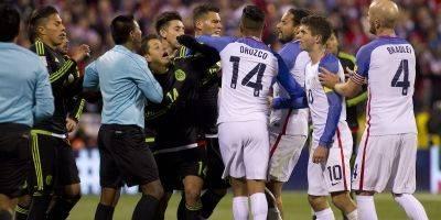 Anuncian horario para duelo entre México y Estados Unidos en Estadio Azteca