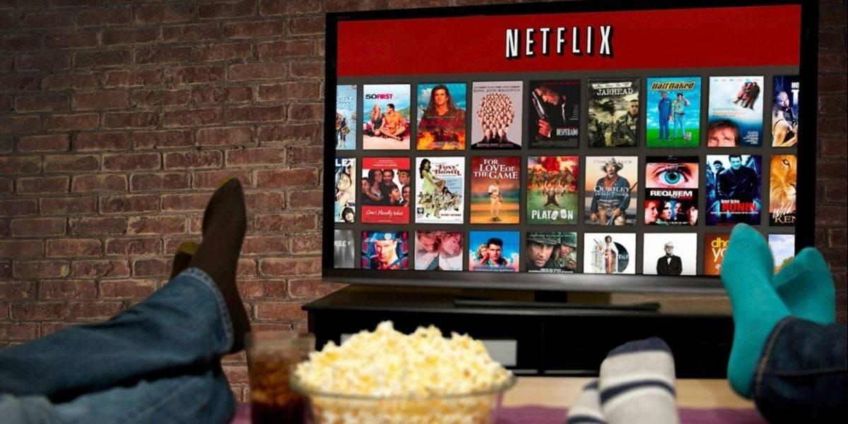 Netflix pode acabar com a vida sexual entre casais, sugere estudo