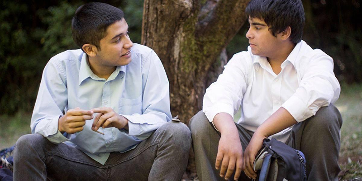 """""""Mala Junta"""": un relato de amistad en medio del conflicto mapuche"""
