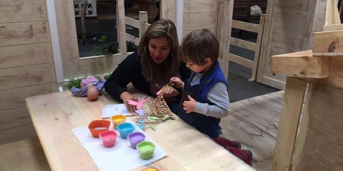 En estas zonas interactivas en Guatemala podrás realizar actividades con tus hijos