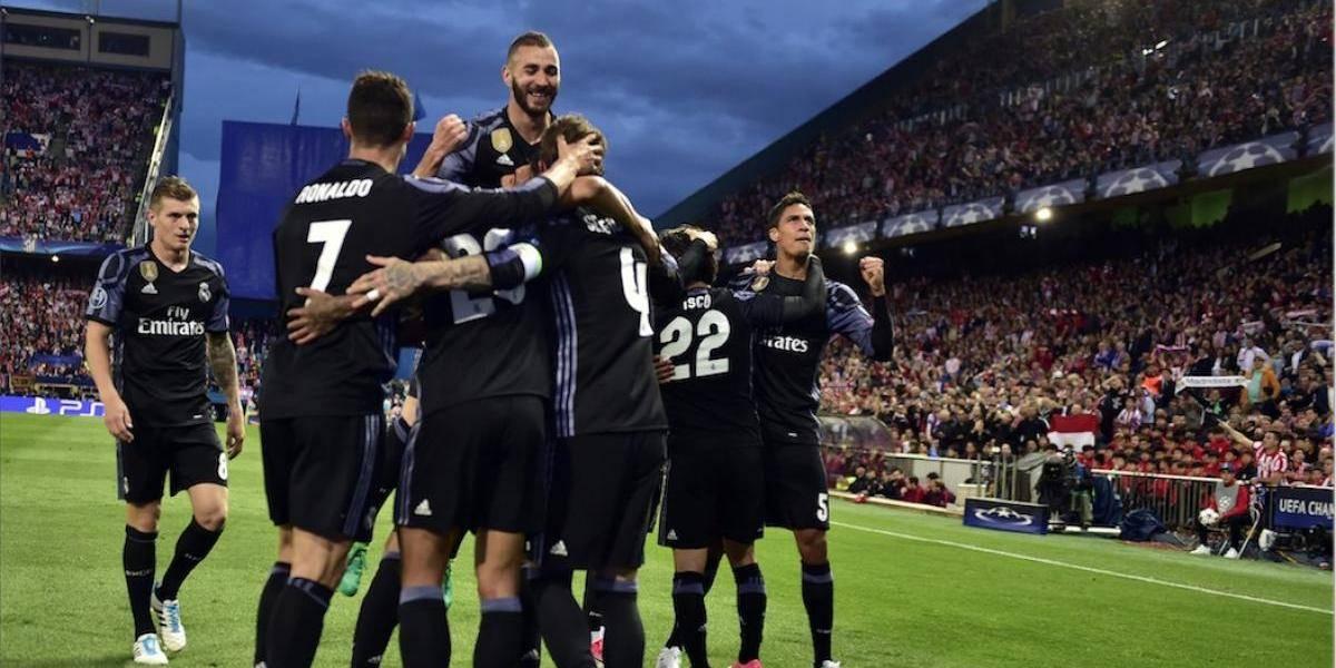 """El Real Madrid peleará por la """"Duodécima"""" contra la Juventus"""