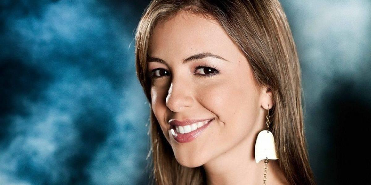 Sandra Mazuera confiesa cómo descubrió a Pedro Palacio siéndole infiel