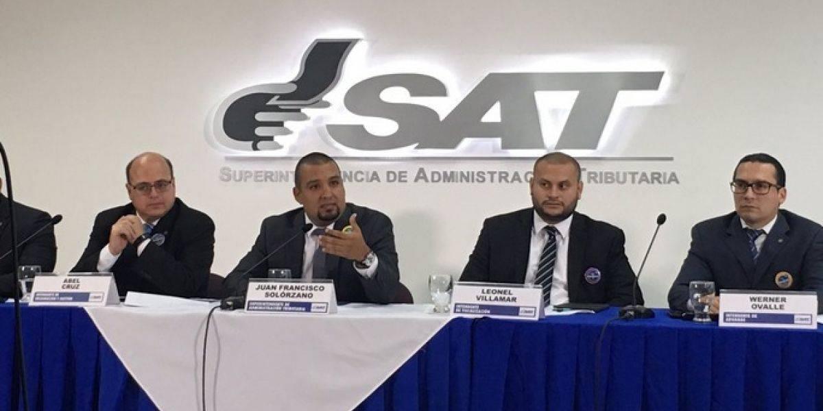 Fiscalizarán a guatemaltecos que trabajan en embajadas y consulados