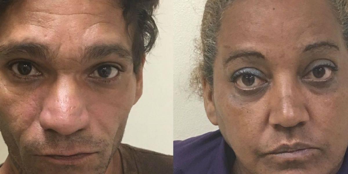 Presentan cargos contra dos por robar camarones y pulpos en Fajardo