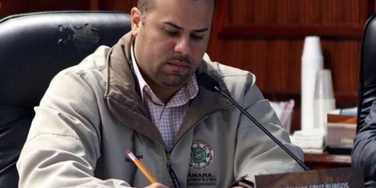 Representante popular emplaza al PNP sobre liquidaciones en el gobierno