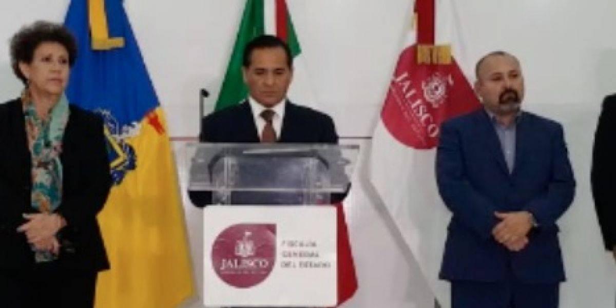 """Fiesta en penal de Jalisco se realizó en 2013, """"Don Chelo"""" no tiene el control: Fiscal"""