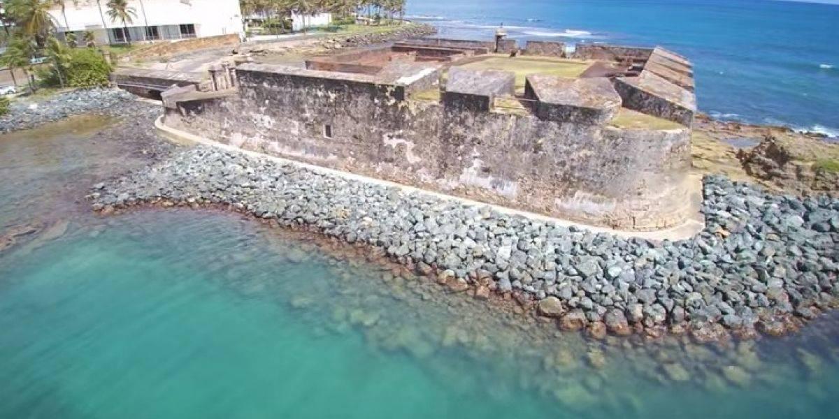 Cámara investigará cierre del Fortín San Gerónimo en Condado