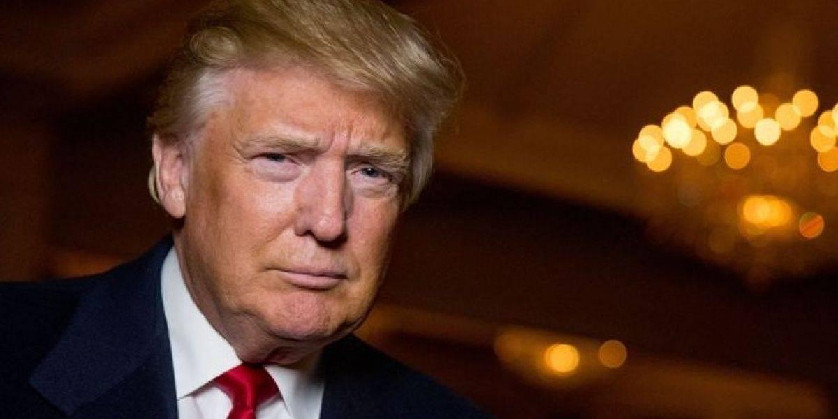 Trump: Sucesor de Comey recuperá el prestigio del FBI