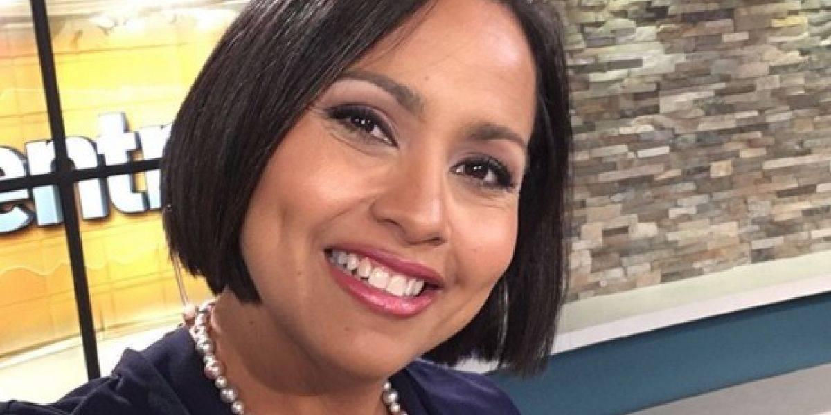 Keylla Hernández celebra su cumpleaños número 44