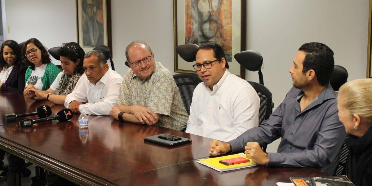 Junta de Gobierno UPR no utilizará la Policía para reabrir recintos