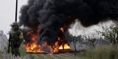 Reporta Pemex 965 ordeñas en Tabasco