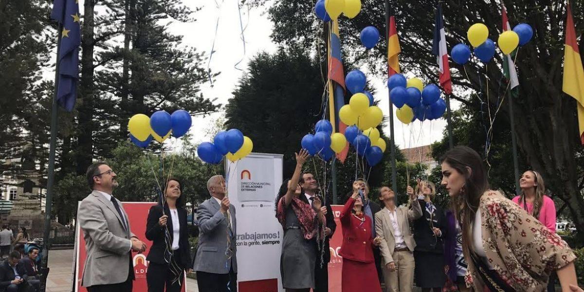 Varias actividades marcas la Semana Europea en Cuenca
