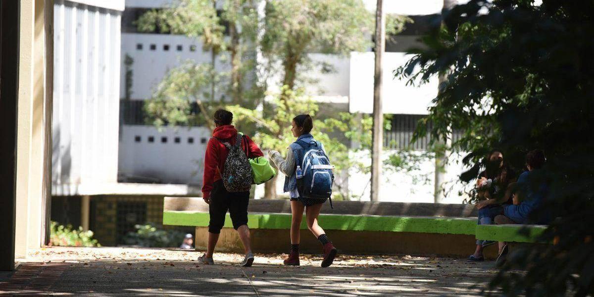 UPR Bayamón se mantiene en huelga